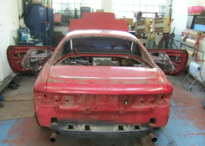 Projekt Toyota MR2 12