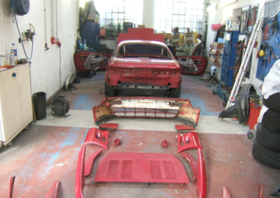 Projekt Toyota MR2 14