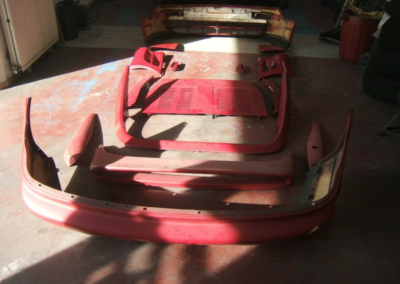 Projekt Toyota MR2 15