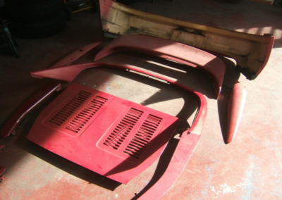 Projekt Toyota MR2 17
