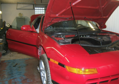 Projekt Toyota MR2 21