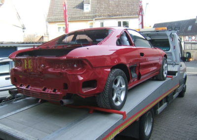 Projekt Toyota MR2 23