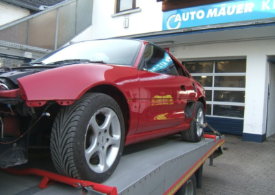 Projekt Toyota MR2 25