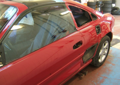 Projekt Toyota MR2 29