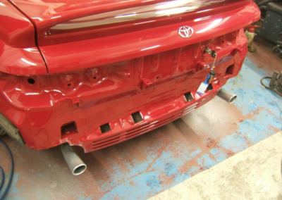 Projekt Toyota MR2 31