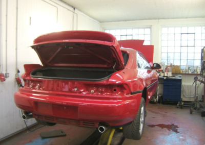 Projekt Toyota MR2 34