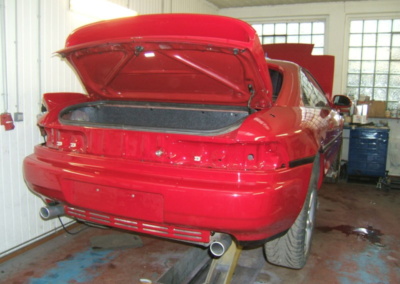 Projekt Toyota MR2 37