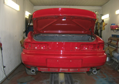Projekt Toyota MR2 38