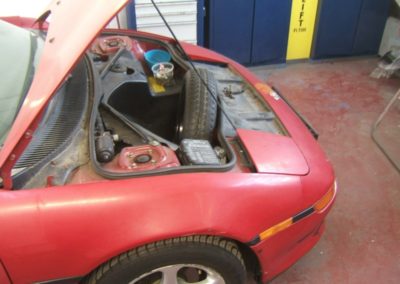 Projekt Toyota MR2 4