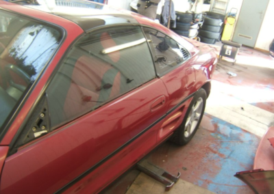 Projekt Toyota MR2 6