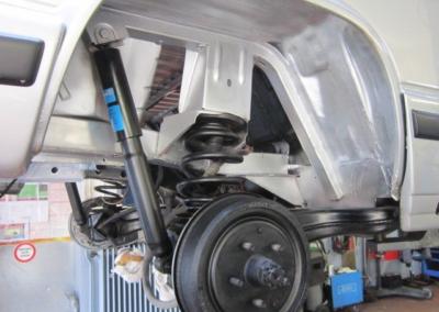 T3 VW Bus 91